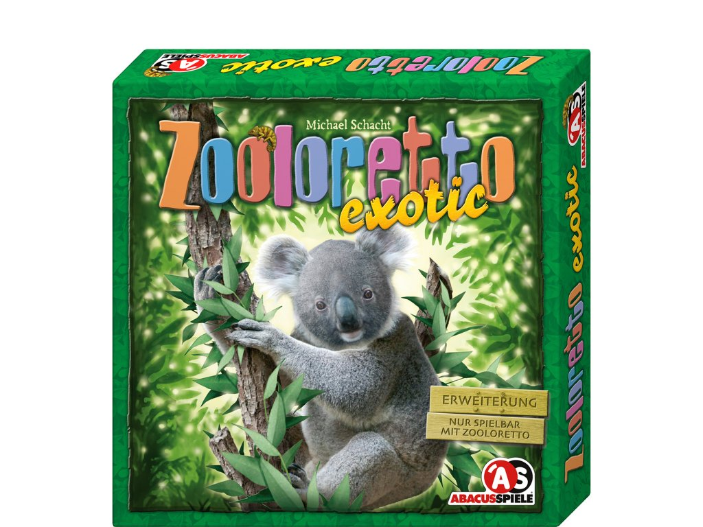 ZoolorettoExotic Bild01 Cover3D sRGB 1