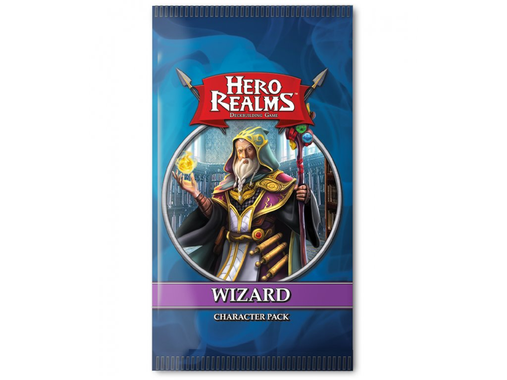 CharacterPack Wizard