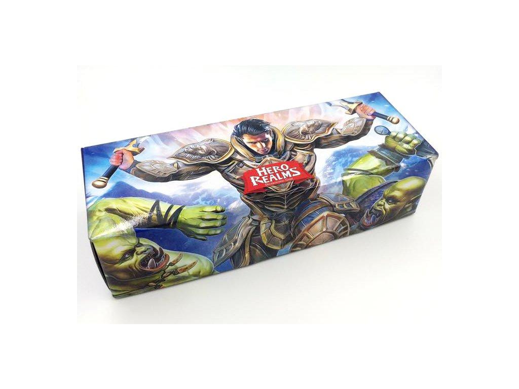 hr box