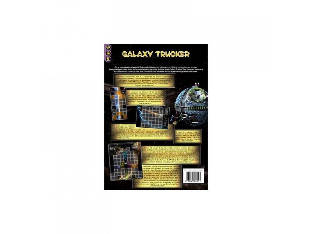 galaxy trucker latest models english