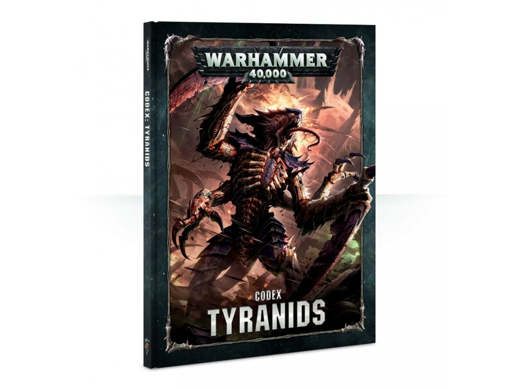 60030106008 CodexTyranidsENG01