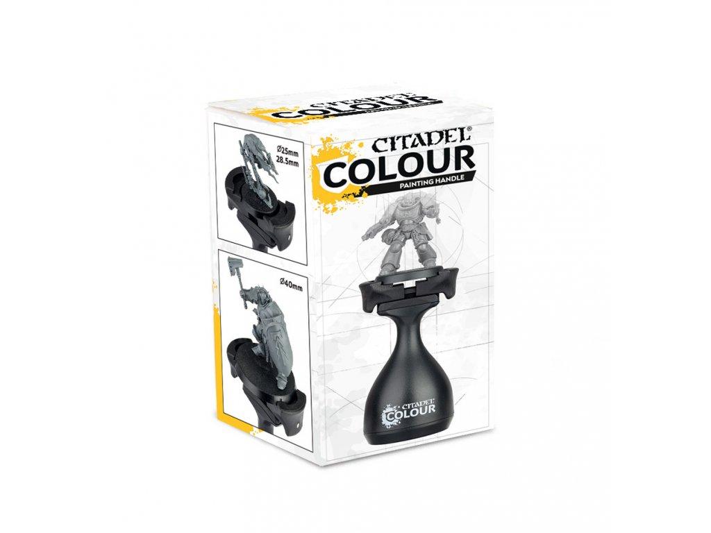 https trade.games workshop.com assets 2020 10 TR 66 09 99239999112 Citadel Painting Handle (Mk2)