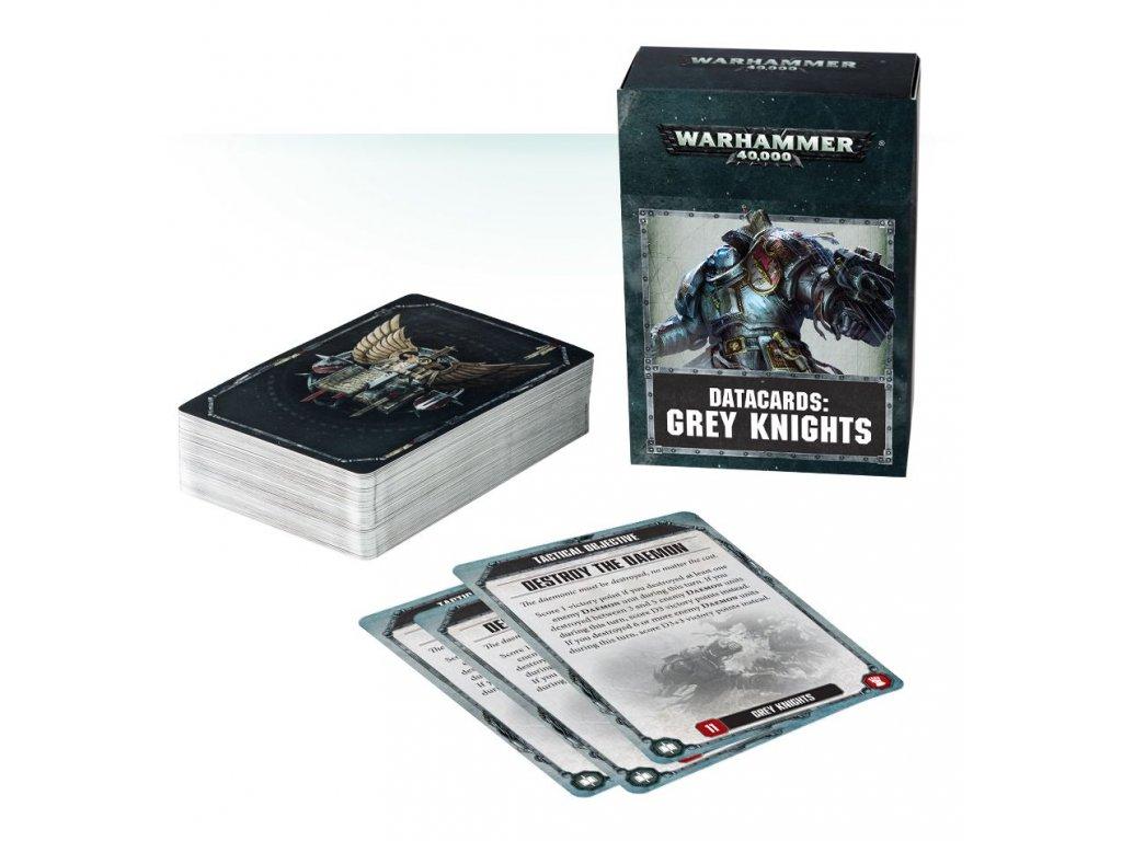 60220107002 GreyKnightDatacardsENG01