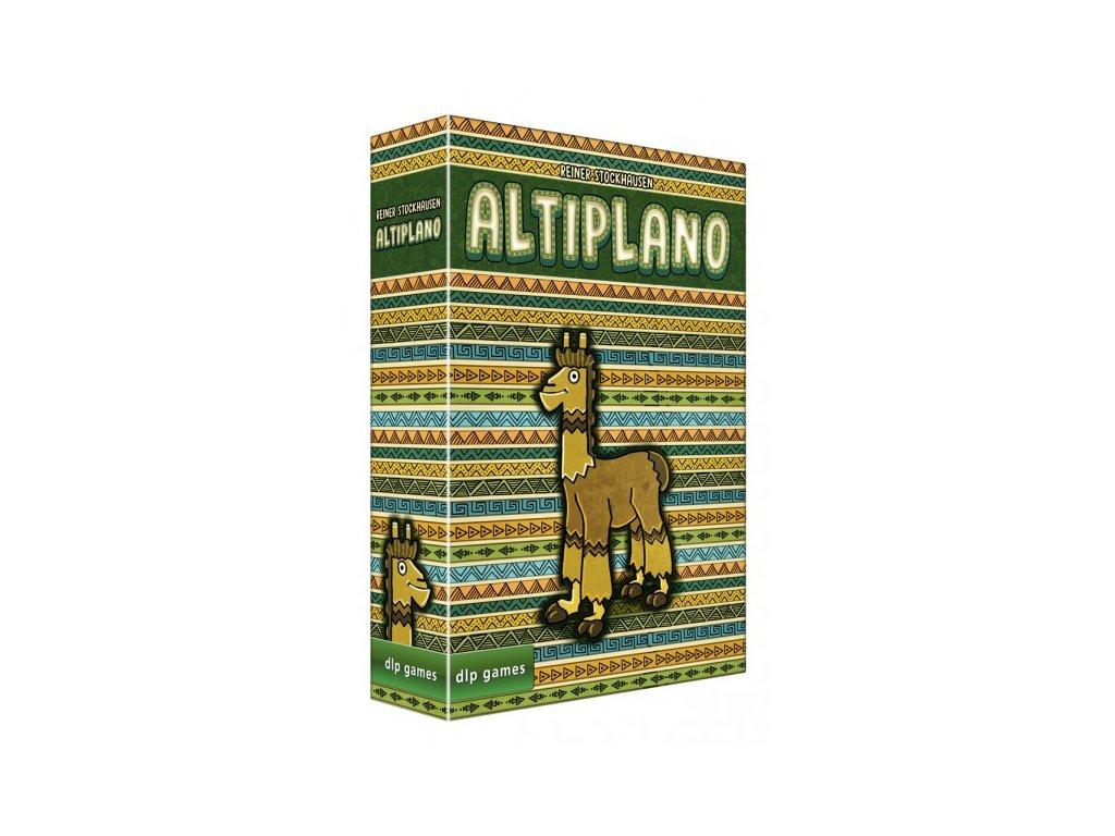 Altiplano SO bunt