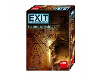Exit - Úniková hra: Faraonova hrobka