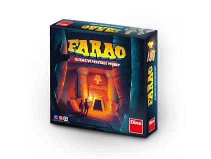 Farao- Tajemství prastaré hrobky