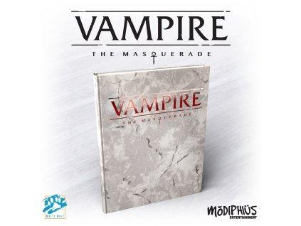 V5 Deluxe Edition Corebook A