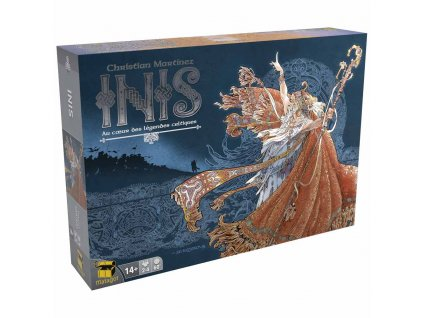Inis 2nd edition