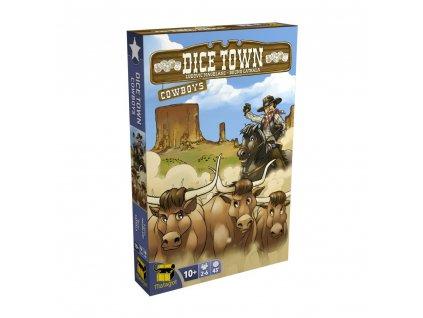 dice town cowboys 2