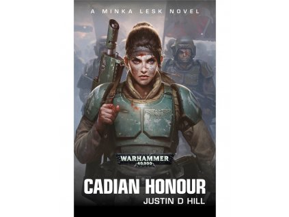 BLPROCESSED Cadian Honour Cover