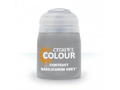 Contrast Basilicum Grey