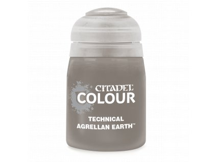 Technical Agrellan Earth 24ml
