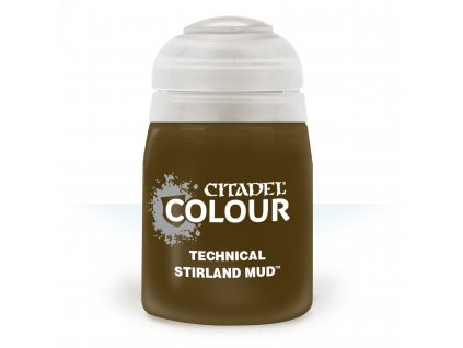 Technical Stirland Mud