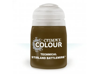 Technical Stirland Battlemire