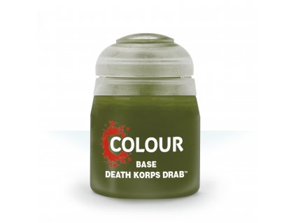 Base Death Korps Drab