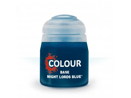 Base Night Lords Blue