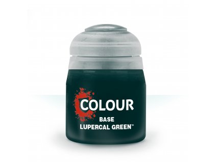 Base Lupercal Green
