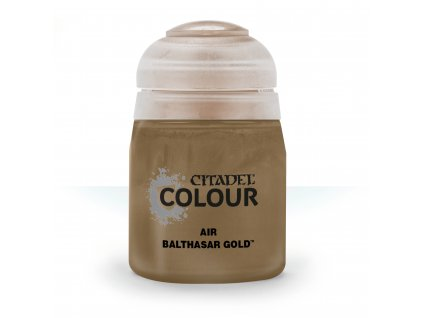 Air Balthasar Gold