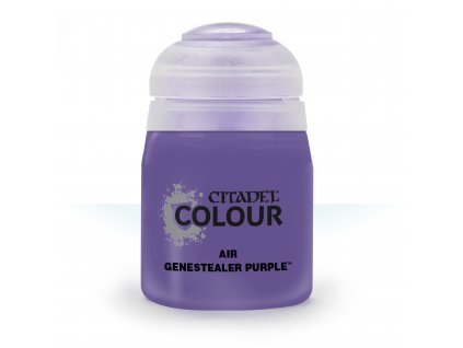 Air Genestealer Purple