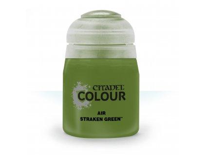 Straken Green (Citadel Air)