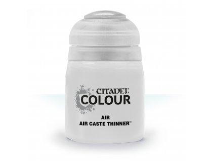 Air Air Caste Thinner