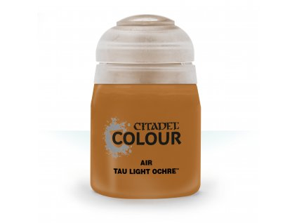 Air Tau Light Ochre