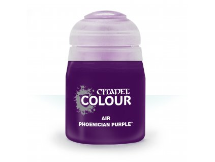 Air Phoenician Purple