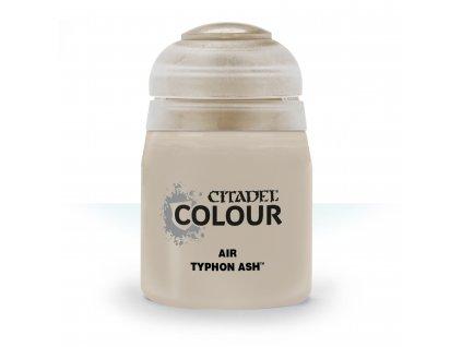 Typhon Ash (Citadel Air)