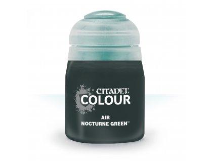 Air Nocturne Green