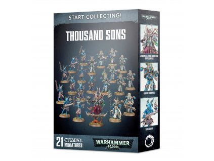 Thousand Sons SC