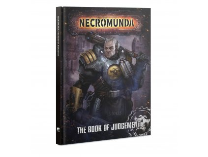 NEC Book Of Judgement 2019