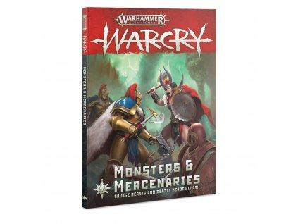 WC Monsters and Mercenaries