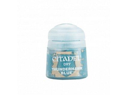 Dry Thunderhawk Blue