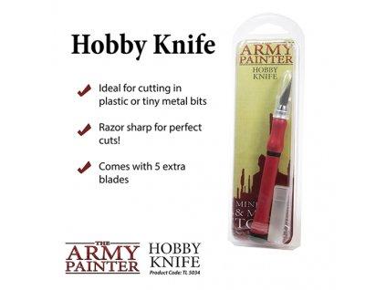 TL5034 HOBBY KNIFE 1