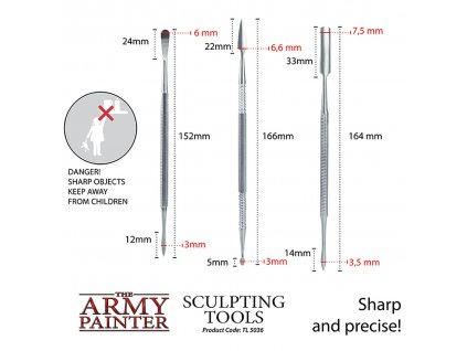 TL5036 SCULPTING TOOLS 2 08082.1553289123