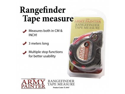 army painter rangefinder tape measure meritko rozsahu 39818 0 1000x1000