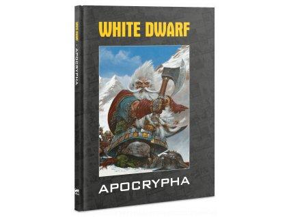 WD Apocrypha
