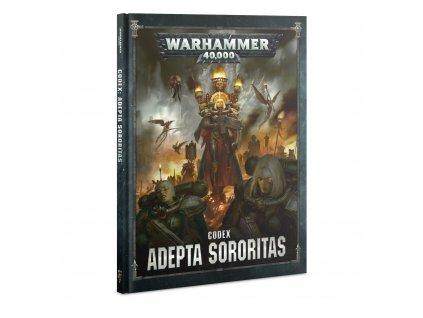 TR 60010108001 CodexAdeptusSoritas