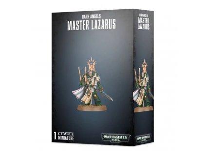 99120101267 MasterLazarus06