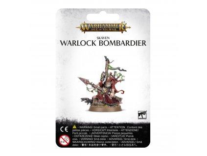 TR 99070206003 WarplockBombardier