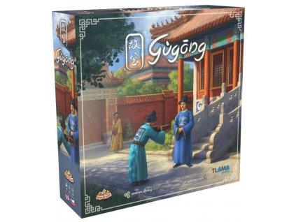 Gugong CZ+ENG