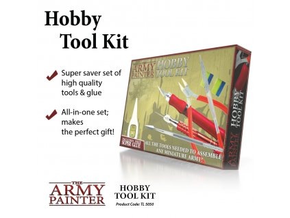army painter hobby toolkit2019 01