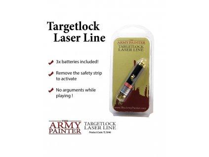 army painter tTargetlock laser line laserove ukazovatko01