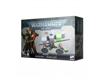 https trade.games workshop.com assets 2020 08 BSF 60 69 99170110003 Necrons Warriors and Paint Set