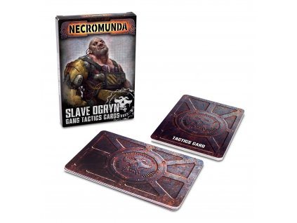 https trade.games workshop.com assets 2020 08 TR 300 54 60050599004 Necromunda Slave Ogryn Tactics Cards