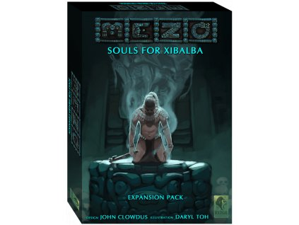 Mezo Souls for Xibalba