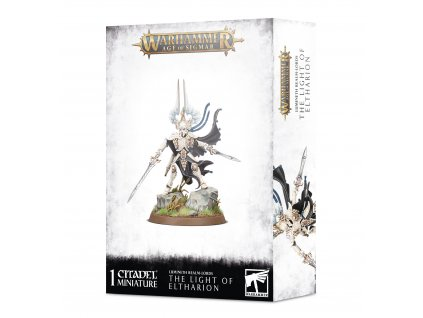https trade.games workshop.com assets 2020 09 TR 87 578 99120210040 Lumineth Realm Lords The Light of Eltharion