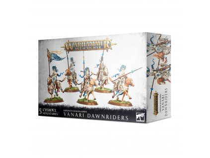 https trade.games workshop.com assets 2020 09 TR 87 60 99120210043 Lumineth Realm Lords Vanaari Dawnriders