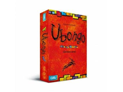 Ubongo cestovní