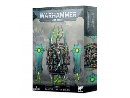 https trade.games workshop.com assets 2020 10 TR 49 26 99120110047 Necrons Szarekh the Silent King